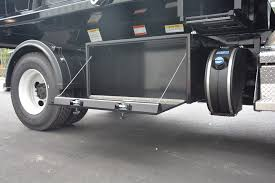 DuraClass 5-7 Yard Dump Body - Dejana Truck & Utility Equipment