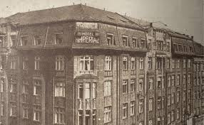 photogallery deco imperial hotel