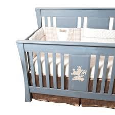 Boy Crib Bedding by Baby Boy Crib Bedding Set U2013 La Vie Orange