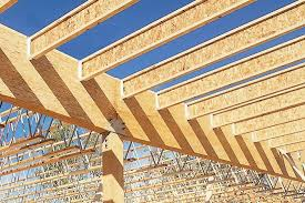Floor Joist Span Table Engineered by Red I I Joists Engineered Wood I Joists For Floors And Ceilings