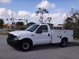 2002 Ford Super Duty F-250 Service Utility Body Truck Regular Cab ... Socal Truck Accsories Racks Med Heavy Trucks For Sale New 2017 Ford F350 Crew Cab Service Body For Sale In Smyrna Ga Chevrolet Trucks For Near Boston Ma Rki Models Allegheny Sales 2012 F250 Xl Extended With A Knapheide Utility Beautiful Used Chevy Diesel In Ct 7th And Pattison Intertional Terrastar With Tire Service Body Youtube At Texas Center Serving Car Plymouth Deals Twin Equipment Inc Stellar Mechanical Trucks