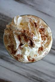 Mcdonalds Pumpkin Spice Latte Ingredients by How To Make A Pumpkin Spice Latte