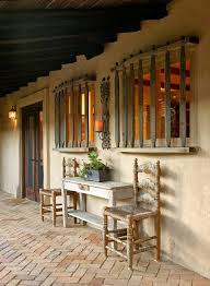 229 Best Hacienda Spanish Home Style Images On Pinterest
