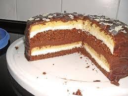 happy schoko vanille torte kuchen und torten