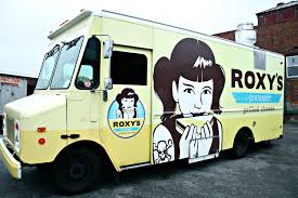 Roxy's Grilled Cheese | Food Trucks | Brick And Mortar
