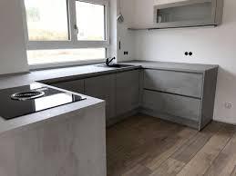 style küche in betonoptik mega küchenwelten schöne küchen