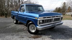 100 Lmc Truck Ford 76 F100 Best Image Of VrimageCo
