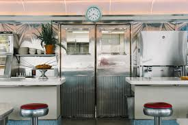 100 Taghkanic New York West Diner