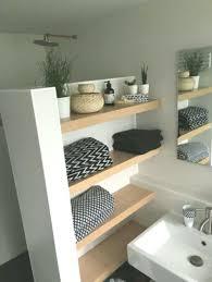 16 ideas para organizar con éxito un baño pequeño