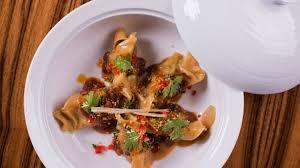 cuisine chambon dim sum brunch at re cuisine by wolfgang puck