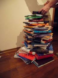 Christmas Tree Books Diy by How To Diy 8 Different Bookish Christmas Trees Quirk Books