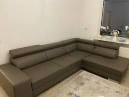 sofa ecksofa in nordrhein westfalen borken ebay