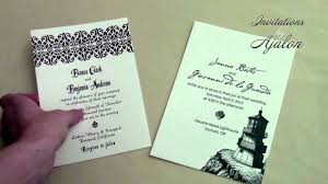 Maxresdefault Wording Wedding Invitations Without Parents Names Youtube