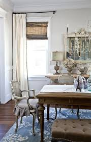 Farmhouse Dining Room Curtains 1222 Best Diy French Country Decor Rustic Images On