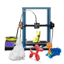 Geeetech Prusa I3 Pro W DIY 3D Printer 200x200x180mm
