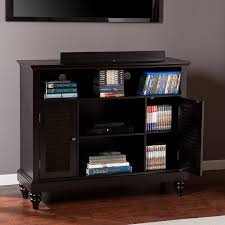Leslie Dame Media Storage Cabinet Uk by Slatted Door Cabinet U0026 Bespoke Oak Tv Cabinet With Louvered Doors