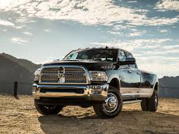 100 Ram Trucks 2014 Heavy Duty Pictures Information Specs