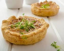 recette de pate au thon recette mini quiche sans pâte au thon facile rapide
