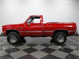 1986 Chevrolet Silverado For Sale   ClassicCars.com   CC-892136