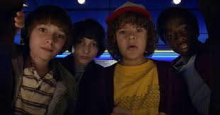 Vh1 Hit The Floor Cast by Comic Con Five Things To Know About U0027stranger Things U0027 Season 2