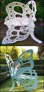 Whimsical Butterfly Chair   Garden - Furniture   Pinterest ... Safavieh Outdoor Living Abia White Wrought Iron Tree Bench 50 Whimsical Outdoor Wedding Reception With Market Lights And Cross Buy Dedon Mu Lounge Chair Online Clima Oak Leaf Wind Weather Faux Queen Anne Metal Garden Chairs For Sale At 1stdibs Amazoncom Kids Wooden Whimsical Aries The Ram Engraved Lets Do Ding Making It Lovely Shop Contemporary 37 Inch Red Wire By Studio Breezy And The Beautifully Contoured Frame On This Bright Scene Child Size Stock Photo Edit Now
