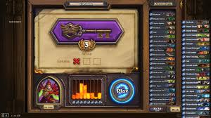 automatic deck tracker and more with in game overlay hearthstone