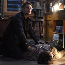 Dean And Sam In Season Four, Episode 15: