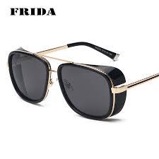 popular steampunk sunglasses men buy cheap steampunk sunglasses