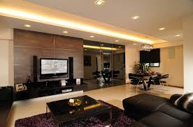 100 Home Interior Design For Living Room Best Feature Wall U