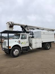 100 Bucket Truck For Sale By Owner Boom S