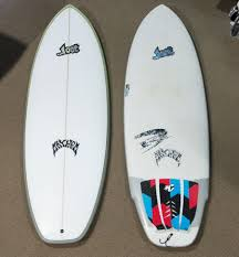 Santa Cruz Pumpkin Seed 64 Volume by Lib Tech Puddle Jumper Lost Surfboards Surf Gear Real