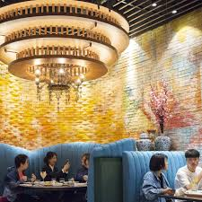 P.F. Chang's Brings Sort-of Chinese Food To China - WSJ