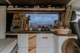 küche im vw t5 cer selber bauen eine bauanleitung