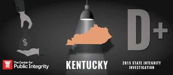 Kentucky Personnel Cabinet Position Description by Kentucky Gets D Grade In 2015 State Integrity Investigation