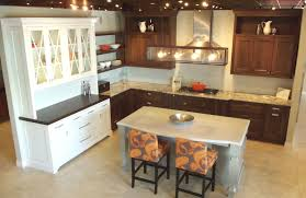 Menards Unfinished Hickory Cabinets by Menards Cabinets Everest And Oak Park Bathroom Exciting Garage