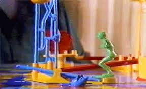 Mouse Trap Board Game 1995