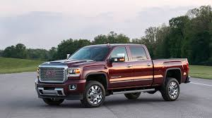 2017 Chevrolet Silverado And GMC Sierra HD Get 910 Lb-ft Of Torque ... 2016 Chevy Silverado 53l Vs Gmc Sierra 62l Chevytv Comparison Test 2011 Ford F150 Road Reality Dodge Ram 1500 Review Consumer Reports F350 Truck Challenge Mega 2014 Chevrolet High Country And Denali Ecodiesel Pa Ray Price 2018 All Terrain Hd Animated Concept Youtube Gmc Canyon Vs Slt Trim Packages Mcgrath Buick Cadillac