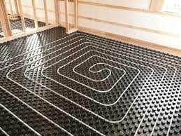 Radiant Floors For Cooling by Dont Do This Five Mistakes To Avoid When Installing Radiant Floor
