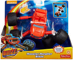 Fisher Price Blaze The Monster Machines Monster Morpher Blaze - ToyWiz Planet X Ninjas Fangpyre Monster Truck Price In Pakistan Buy Other Radio Control Fisherprice Nickelodeon Blaze The Krypton Remote Controlled Rock Through Rc Fisher Machines Morpher Toywiz Shop Press N Go Pink Free Shipping On Dhk Hobby Maximus Review Big Squid Car And Cars Trucks Team Associated Force Flyers 116 Crusher Glove Turbo Traxxas Erevo Brushless Rtr Wtqi 24ghz Drg15 Pressngo Green Push Webby Crawler Blue New Monster Truck 4x4 Rock Crawler Rechargeable Car For Kids