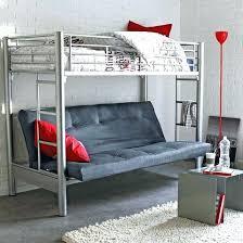 mezzanine canapé lit mezzanine et banquette lit mezzanine avec canape ensemble lit