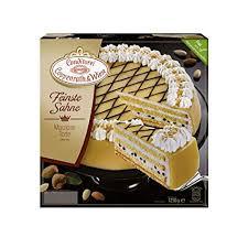 marzipan torte feinste sahne conditorei coppenrath wiese 1250 gramm tiefgefroren
