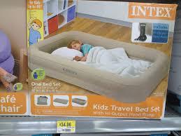 interior design toddler air mattress walmart toddler air