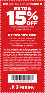 JCPenney Coupons - 15% Off At JCPenney, Or Online Via Promo ... Money Saver Get Arizona Boots For As Low 1599 At Jcpenney Coupon Code Up To 60 Off Southern Savers 10 Off 30 Coupon Via Text Valid Today Only Alcom Jcpenney 2 Day Shipping Disney Coupons Online Jockey Free Code Industry Print Shop Discount Mpg The Primary Disnction Between Discount Coupons Codes 2017 Promo 33 Off 18 Shopping Hacks Thatll Save You Close To 80 Womens Sandals Slides 1349 Reg 40