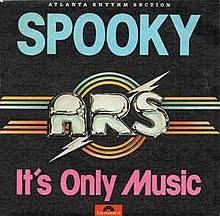 Spooky Classics IV song