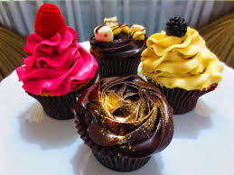 Craving A Sweet Treat Cupcakes Are Classic Way To Satisfy That Desire And Also Perfect For Busy City Folks On The Go Thanks Everything