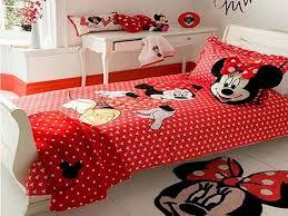Bedroom Minnie Mouse Decor Elegant Mickey Bedrooms Lushzone