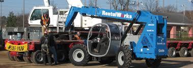 100 Truck Rental Huntsville Al CraneWorks