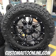 Custom Automotive :: Packages :: Off Road Packages :: 20×10 Fuel ... Hitchgate Solo Wiloffroadcom Rad Truck Packages For 4x4 And 2wd Trucks Lift Kits Wheels Top 5 Best Offroad Tires Review Tire Buying Guide Bfgoodrich Debuts Allterrain Truck Tires Offroad Work Sites Sailun Commercial S917 Onoffroad Traction Lakesea Snow Off Road Arctic At405 405r15 38x5r15 New 2018 Toyota Tacoma Trd 4 Door Pickup In Sherwood Park Fayee Fy001b 116 24g 4wd Rc Car Brushed Offroad Black Rock Styled Choose A Different Path More Michelin 4pcs 95mm Rc 110 Short Course Rally Tyre Metal