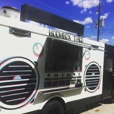 Boombox Taco - Houston Food Trucks - Roaming Hunger Tribeca Taco Truck E A T R Y R O W Houston Streetwise Lower Westheimer In Pictures Taco Trucks Is This Houston Socal Tacos The Trail Boca Truck Phoenix Food Trucks Roaming Hunger Chili Bobs Eats Mexican Pollo Grill Party Dallas Newest Beloved Taco Truck Rumes Restaurant Operations On Washington Ave Register To Vote At These Hottest Warming Streets This Winter Plus
