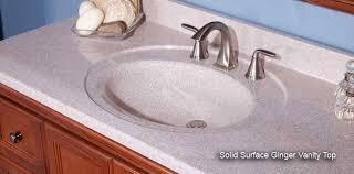 Home Depot Bathroom Sink Tops by Tan Brown Granite Tops Bathroom Vanity Top Prefab For Popular